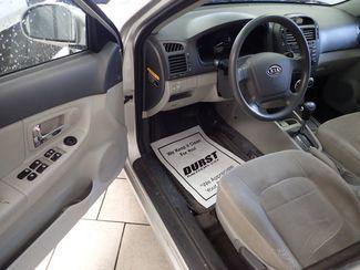 2009 Kia Spectra EX Lincoln, Nebraska 5