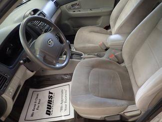 2009 Kia Spectra EX Lincoln, Nebraska 6