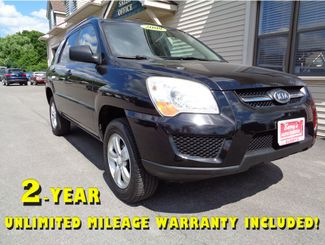 2009 Kia Sportage LX in Brockport, NY 14420