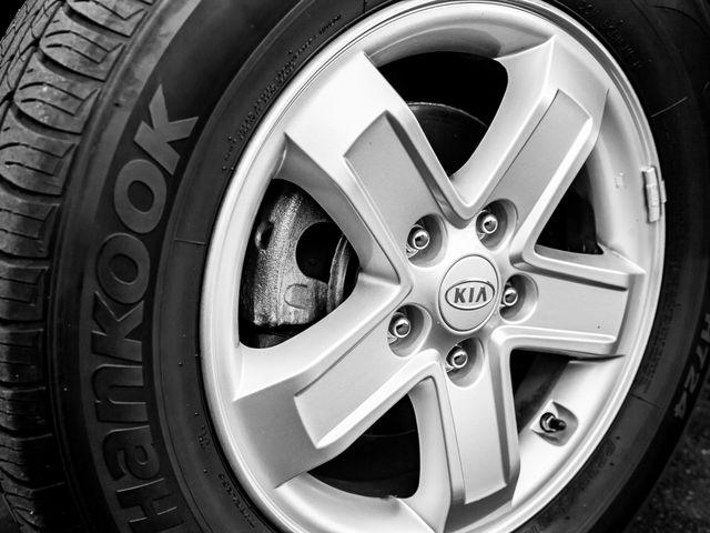 2009 Kia Sportage LX Burbank, CA 19