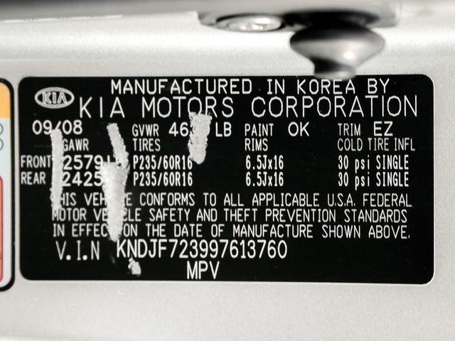 2009 Kia Sportage LX Burbank, CA 22