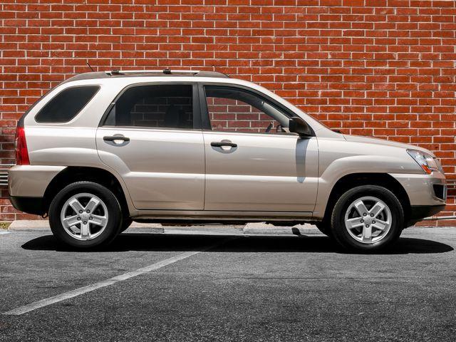2009 Kia Sportage LX Burbank, CA 4