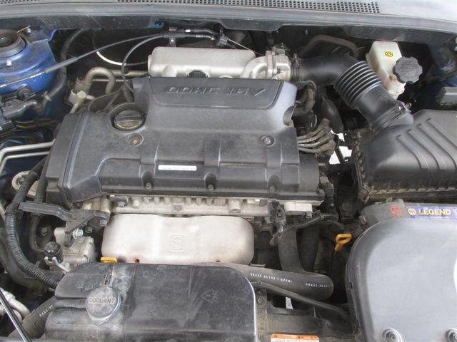 2009 Kia Sportage LX Gardena, California 15