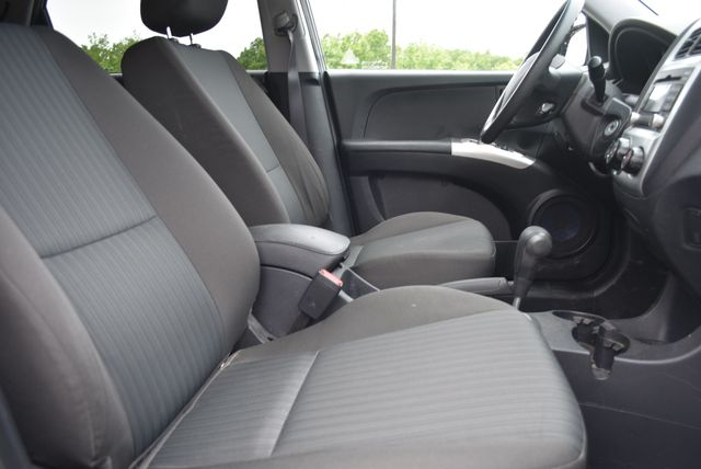 2009 Kia Sportage LX Naugatuck, Connecticut 10