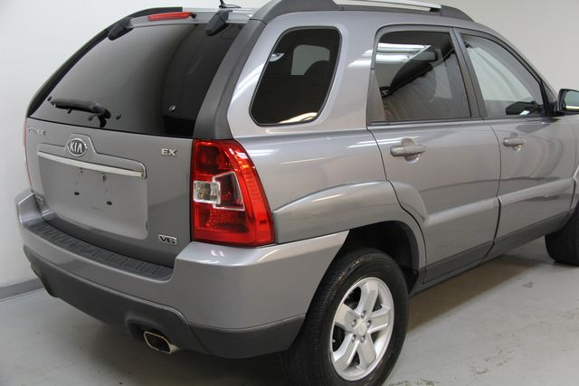 2009 Kia Sportage EX V6 4WD Richmond, Virginia 30