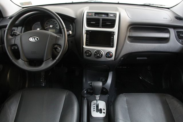 2009 Kia Sportage EX V6 4WD Richmond, Virginia 3
