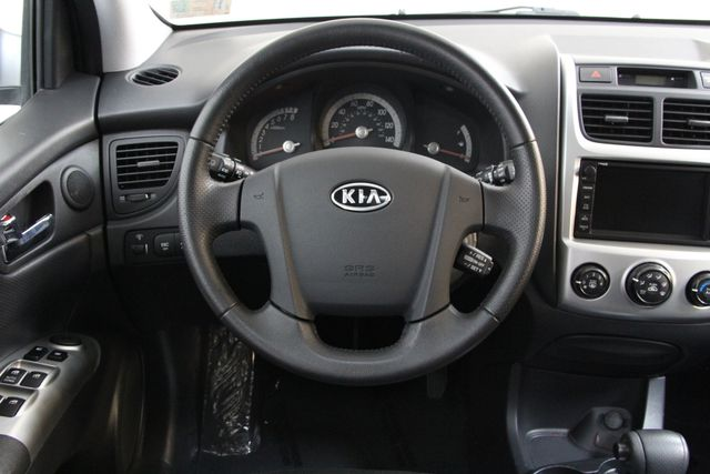 2009 Kia Sportage EX V6 4WD Richmond, Virginia 4