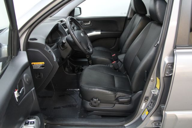 2009 Kia Sportage EX V6 4WD Richmond, Virginia 14