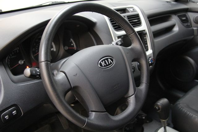 2009 Kia Sportage EX V6 4WD Richmond, Virginia 9