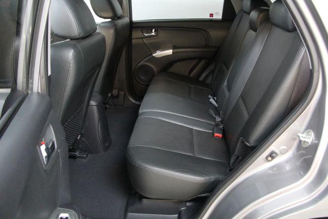 2009 Kia Sportage EX V6 4WD Richmond, Virginia 23