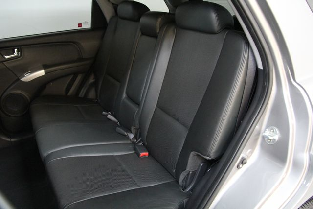 2009 Kia Sportage EX V6 4WD Richmond, Virginia 24