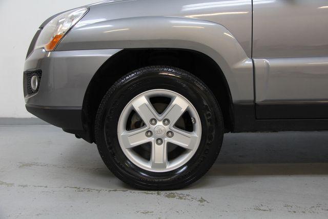 2009 Kia Sportage EX V6 4WD Richmond, Virginia 31