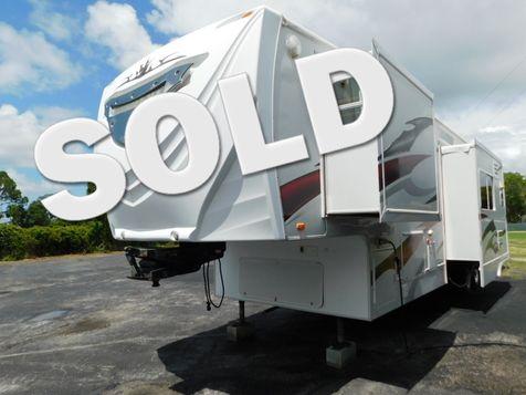 2009 Kz Inferno 4012SL in Hudson, Florida