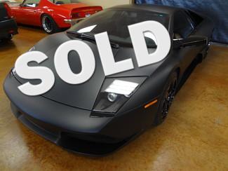 2009 Lamborghini Murcielago LP640 in Austin, Texas 78726