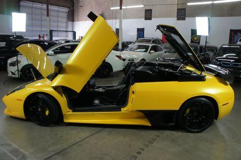 2009 Lamborghini Murcielago LP640 Roadster | Tempe, AZ | ICONIC MOTORCARS, Inc. in Tempe, AZ