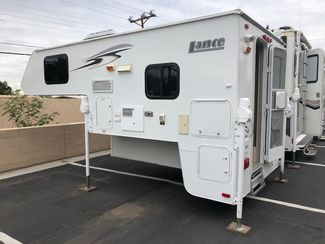 2009 Lance 825   in Surprise-Mesa-Phoenix AZ
