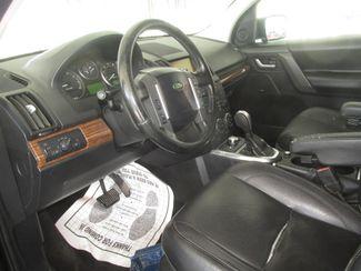2009 Land Rover LR2 HSE Gardena, California 4