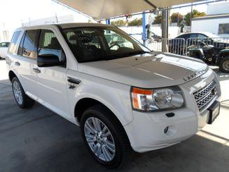 2009 Land Rover LR2 HSE Gardena, California 3