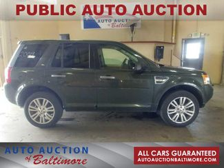2009 Land Rover LR2 HSE | JOPPA, MD | Auto Auction of Baltimore  in Joppa MD