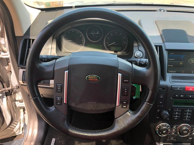 2009 Land Rover LR2 HSE Sterling, Virginia 18