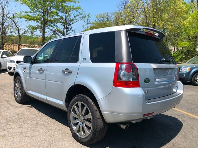 2009 Land Rover LR2 HSE Sterling, Virginia 3