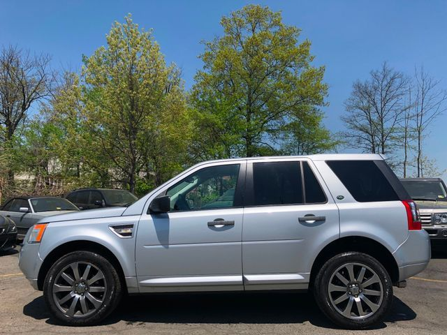 2009 Land Rover LR2 HSE Sterling, Virginia 4