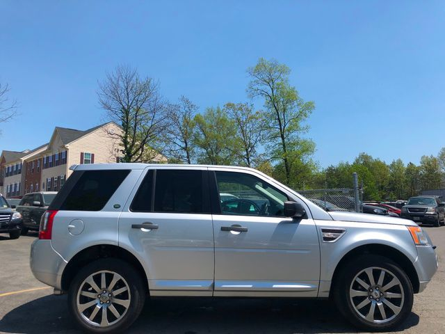 2009 Land Rover LR2 HSE Sterling, Virginia 5