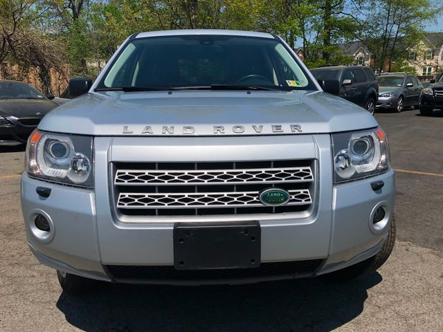 2009 Land Rover LR2 HSE Sterling, Virginia 6