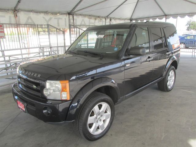 2009 Land Rover LR3 Gardena, California