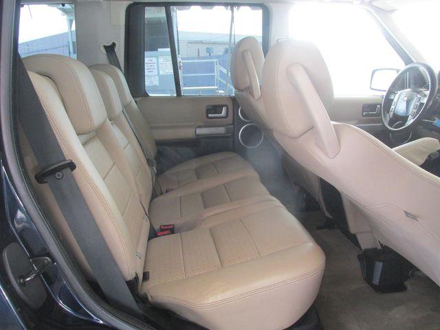 2009 Land Rover LR3 Gardena, California 12