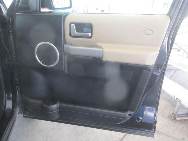 2009 Land Rover LR3 Gardena, California 13