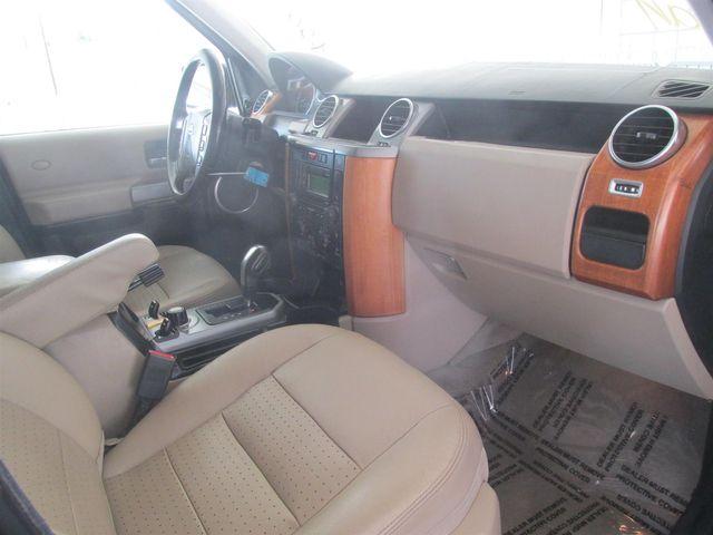 2009 Land Rover LR3 Gardena, California 8