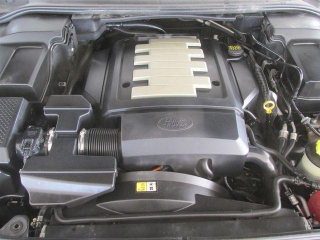 2009 Land Rover LR3 Gardena, California 15