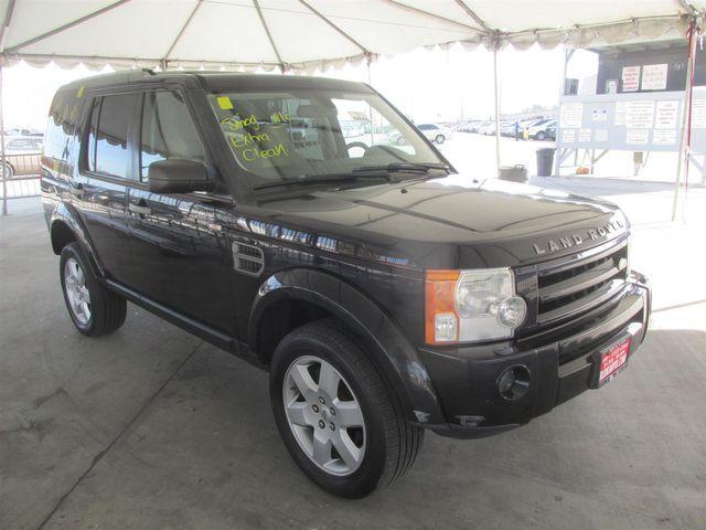 2009 Land Rover LR3 Gardena, California 3