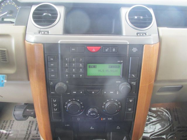 2009 Land Rover LR3 Gardena, California 6
