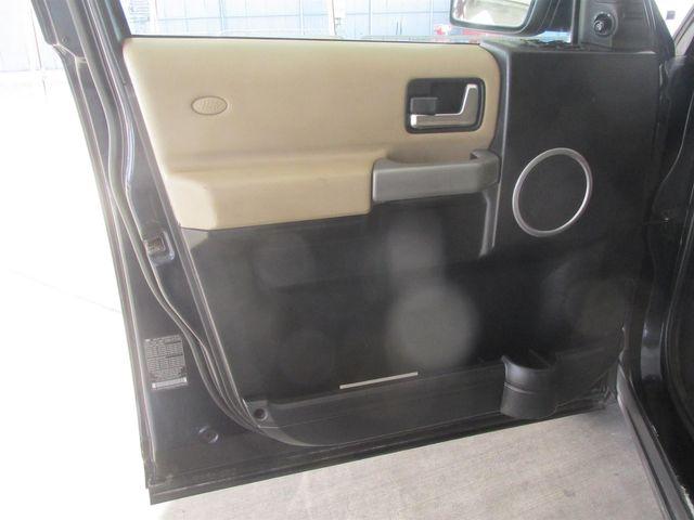 2009 Land Rover LR3 Gardena, California 9