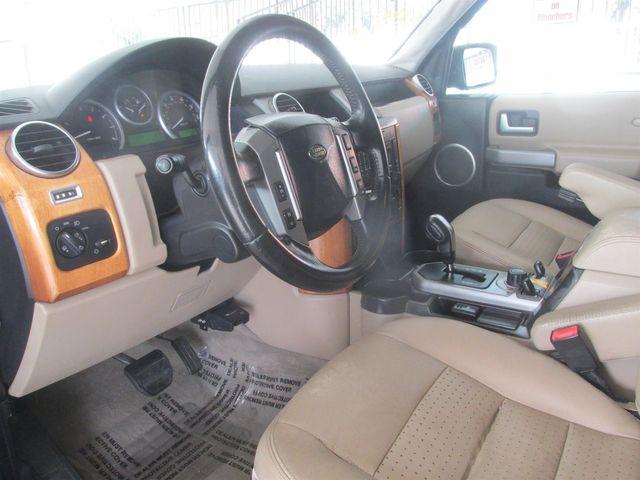 2009 Land Rover LR3 Gardena, California 4