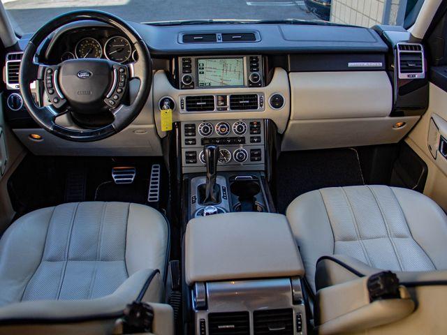2009 Land Rover Range Rover SC Burbank, CA 8