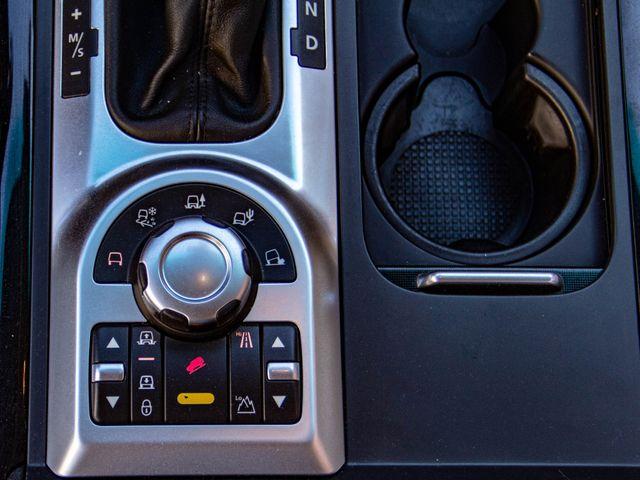 2009 Land Rover Range Rover SC Burbank, CA 27