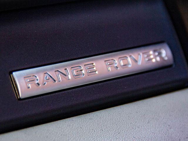 2009 Land Rover Range Rover SC Burbank, CA 36