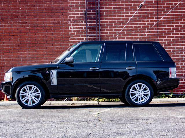 2009 Land Rover Range Rover SC Burbank, CA 7