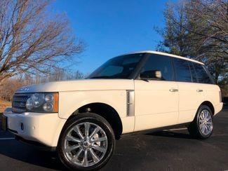 2009 Land Rover Range Rover SC in Leesburg, Virginia 20175
