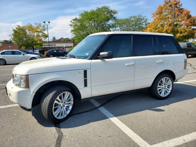 2009 Land Rover Range Rover SC in Leesburg, Virginia 20175