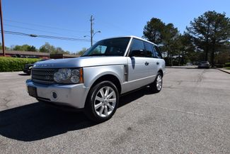 2009 Land Rover Range Rover SC in Memphis Tennessee, 38128