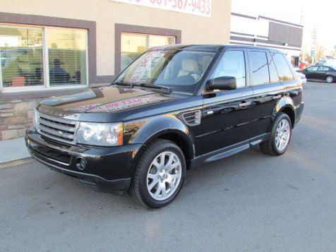 2009 Land Rover Range Rover Sport HSE in , Utah