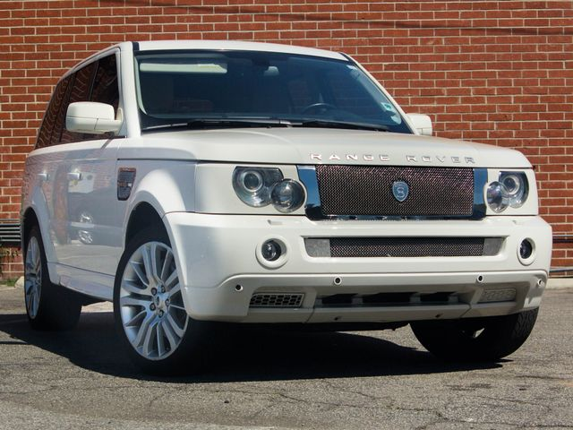 2009 Land Rover Range Rover Sport SC Burbank, CA 1