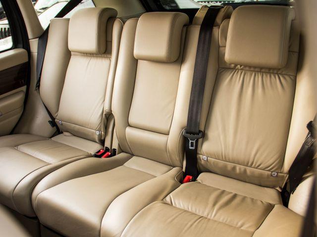 2009 Land Rover Range Rover Sport SC Burbank, CA 11