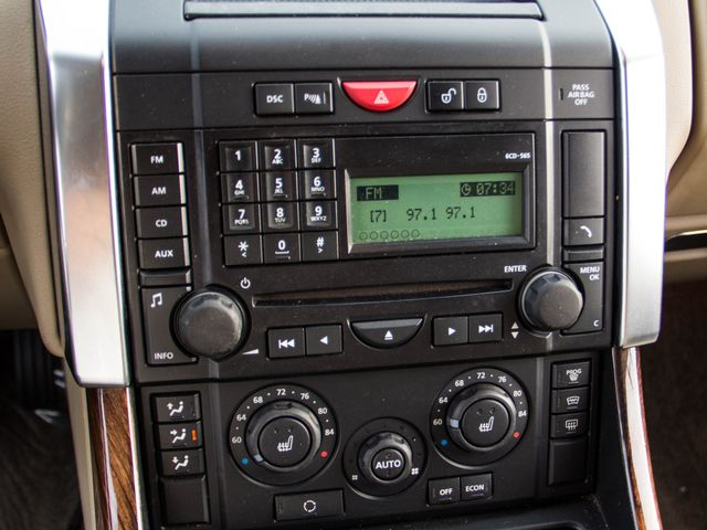 2009 Land Rover Range Rover Sport SC Burbank, CA 18