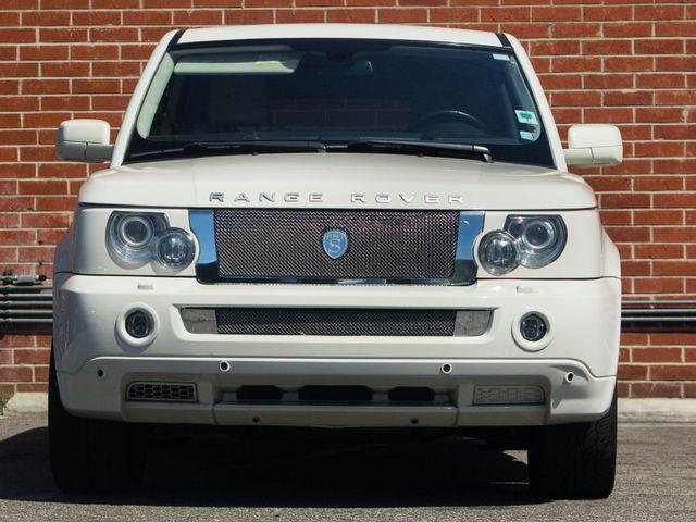 2009 Land Rover Range Rover Sport SC Burbank, CA 2