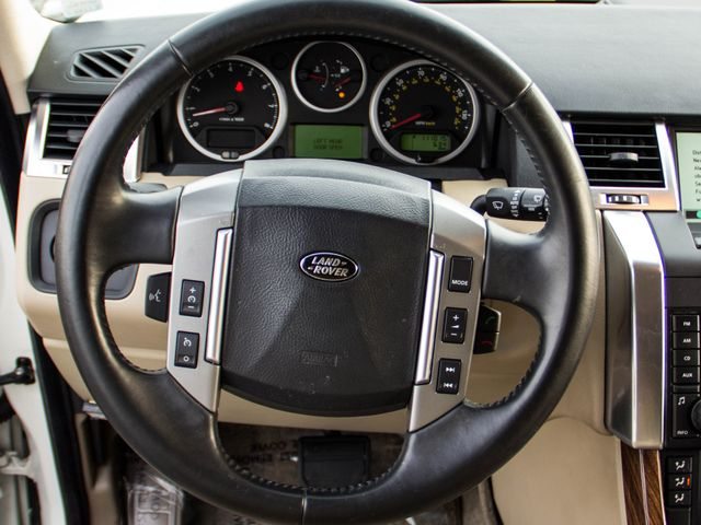 2009 Land Rover Range Rover Sport SC Burbank, CA 21